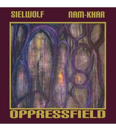 Sielwolf & Nam-khar - Oppressfield