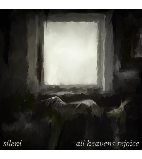 Sileni - All Heavens Rejoice