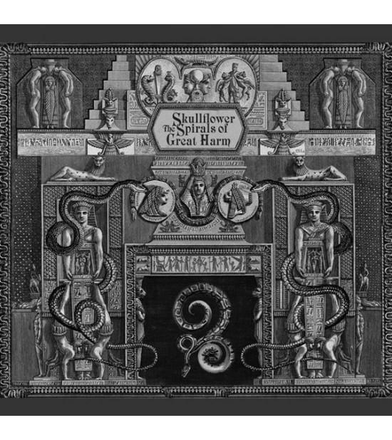 Skullflower - The Spirals Of Great Harm