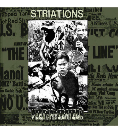 Striations - Vietnamization