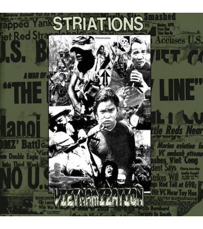 Striations - Vietnamization