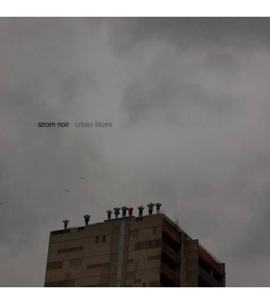 Strom Noir - Urban Blues
