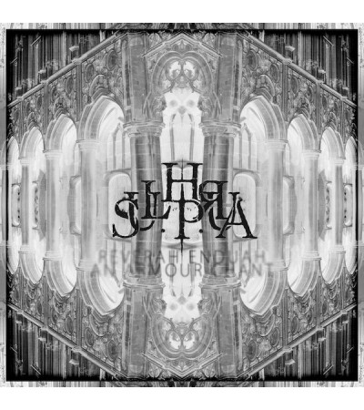 Sulphura - Reverah Enduah - An Armour Chant