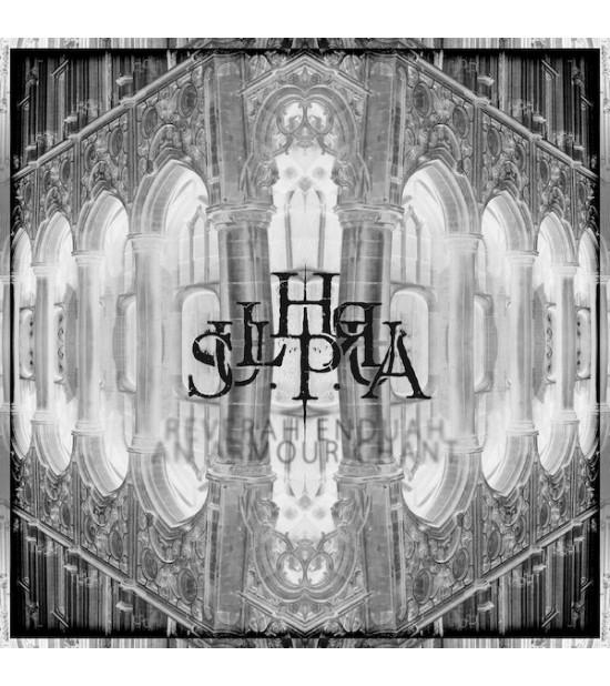Sulphura - Reverah Enduah - An Armour Chant