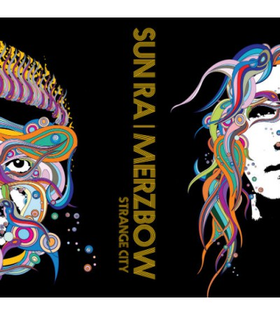 Sun Ra | Merzbow - Strange City
