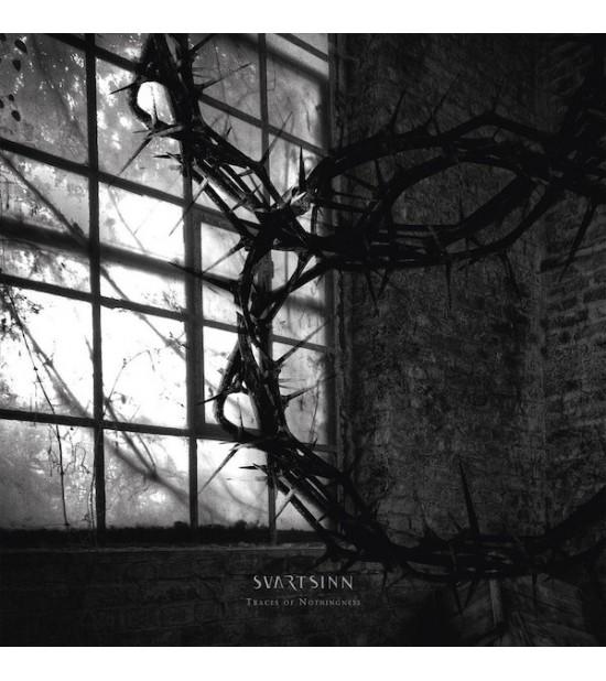 Svartsinn - Traces Of Nothingness (Re-issue)