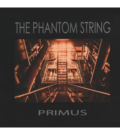 The Phantom String - Primus
