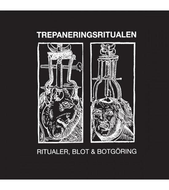 Trepaneringsritualen - Rituale, Blot and Botgoring
