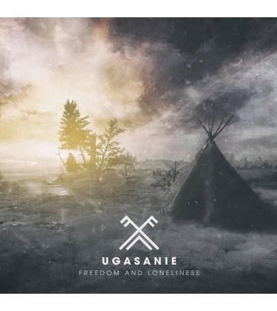 Ugasanie - Freedom And Loneliness