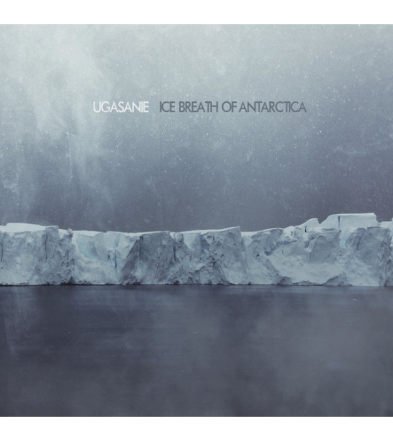 Ugasanie - Ice Breath Of Antarctica