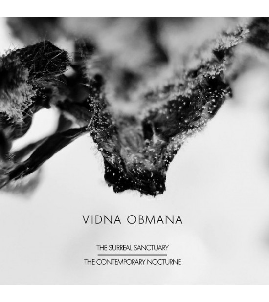 Vidna Obmana - The Surreal Sanctuary - The Contemporary Nature
