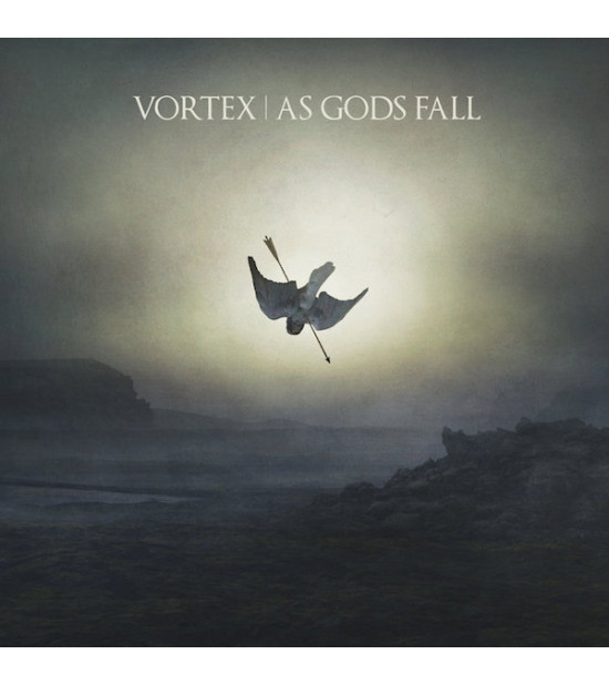 Vortex – As Gods Fall