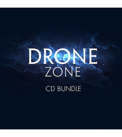 CD Bundle: Drone Zone
