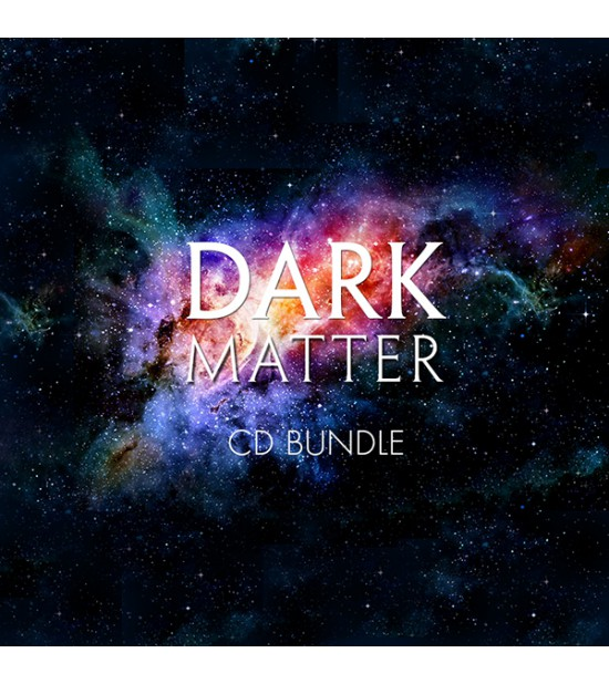 CD Bundle: Dark Matter