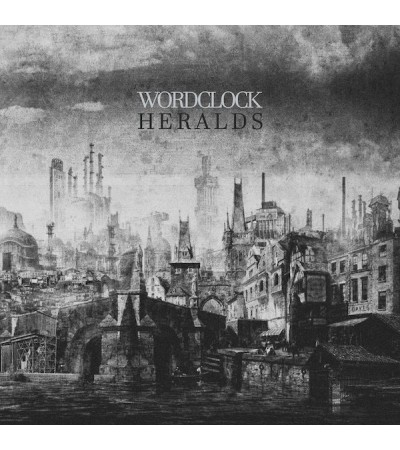 Wordclock - Heralds