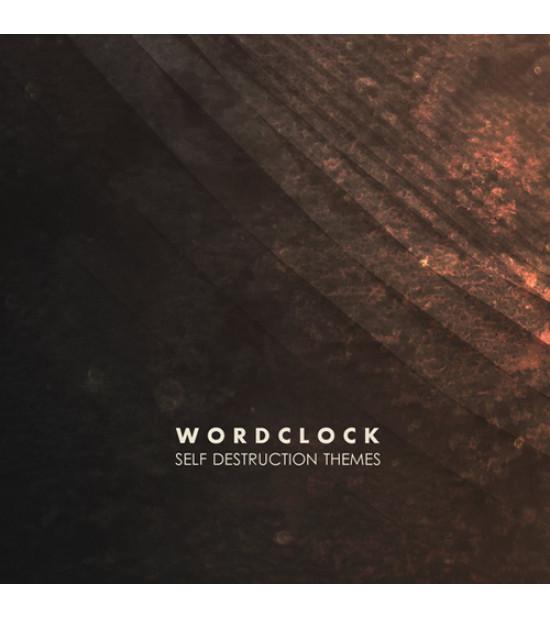 Wordclock - Self-Destruction Themes