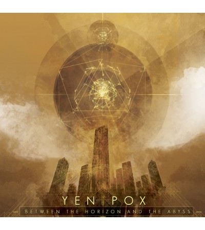 Yen Pox - Between The Horizon And The Abyss