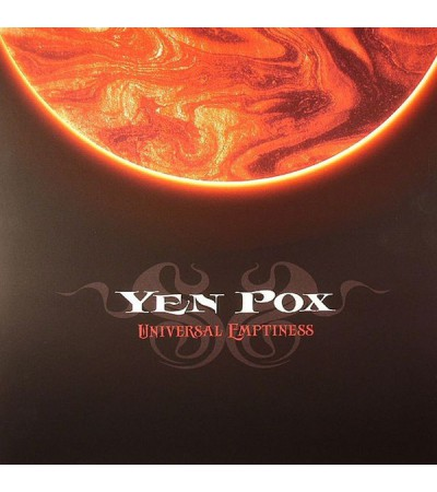 Yen Pox - Universal Emptiness