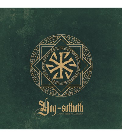 Yog-Sothoth - A Cryo Chamber Collaboration