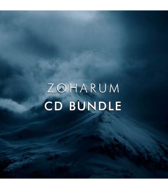 CD Bundle: Zoharum