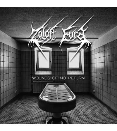Zoloft Evra - Wounds Of No Return