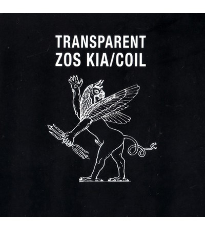 Zos Kia/Coil- Transparent