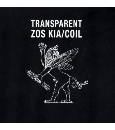 Zos Kia/Coil- Transparent