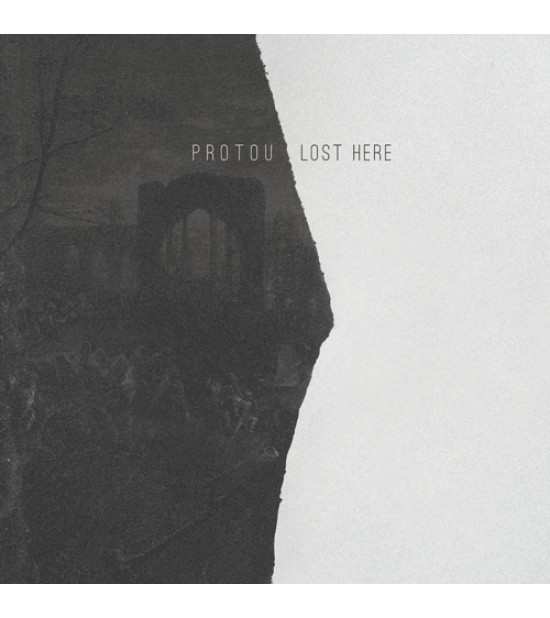 ProtoU - Lost Here