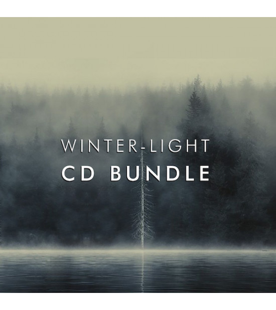 CD Bundle:  Winter-Light