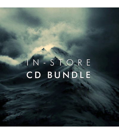 CD Bundle: In Store