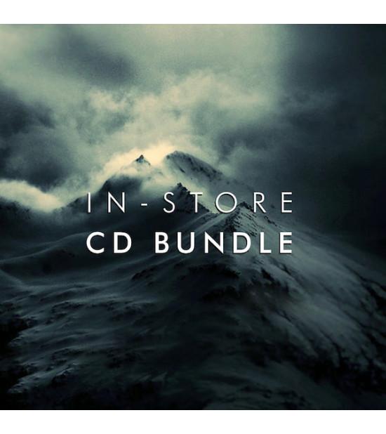 CD Bundle: In Store