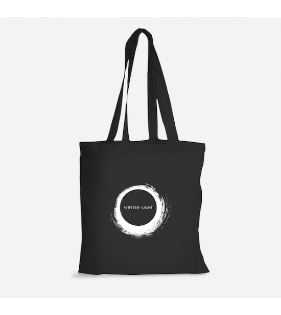 Winter-Light Tote Bag