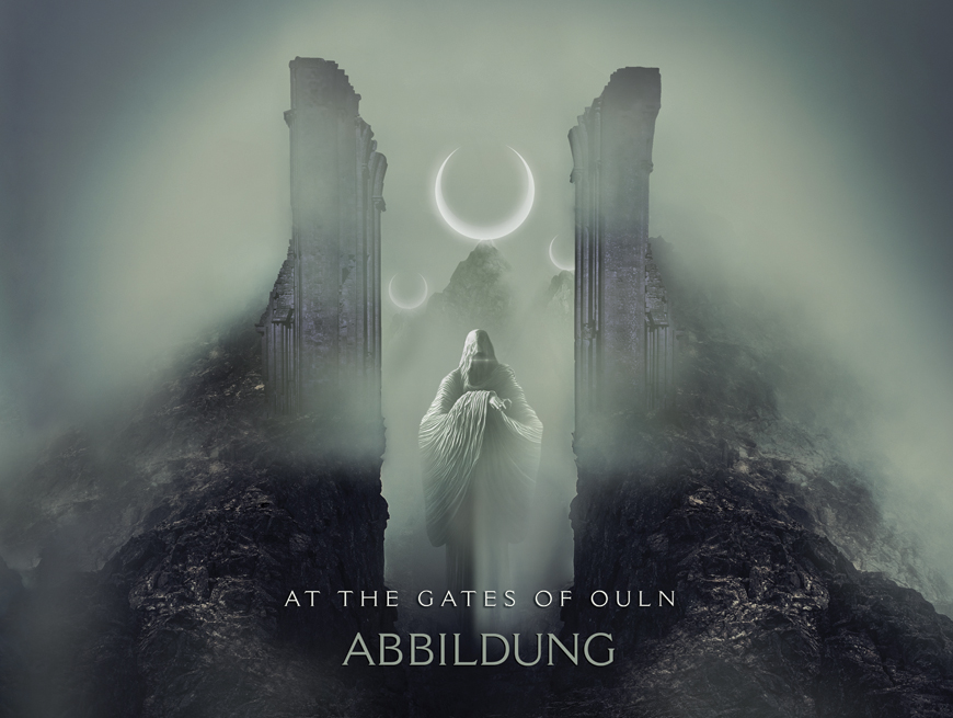 New ABBILDUNG album in the pipeline!