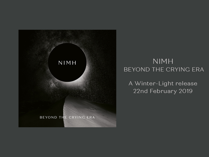 NIMH - Beyond The Crying Era